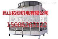 昆山逆流式冷却塔--N200T