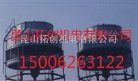 昆山逆流式冷却塔--DBNL-1