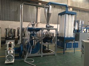LDPE塑料磨粉机