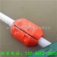 FT30*60*12濂溪抽沙管道塑料浮筒聚乙烯浮体