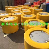 FB70长沙内河航道警示塑料浮标生产厂家