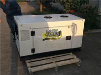 TO14000ETX10千瓦静音柴油发电机功率