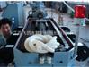 PVC單壁波紋管擠出設備