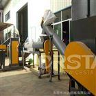 實力商家LDPE地膜處理造粒除砂清洗生產線