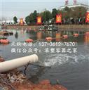 挖沙船浮筒,水上浮体,塑料浮漂