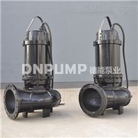 不锈钢排污泵厂家