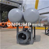 漂浮泵两种用途