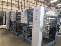 供應OPP膜600型2色4組凹版印刷機A型-單烘道