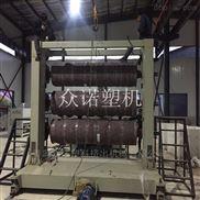 SJ90-120塑料板材生产线