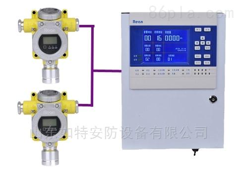 污水处理厂CL2报警器 气体泄漏探测器