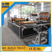 PVC塑鋼瓦生產線廠家