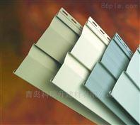 供应天津北京石家庄PVC外墙挂板