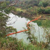 FT20*100塑料拦油索拦截漂浮物装置厂家