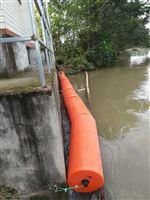 FT40*100*4水葫芦拦截浮排1米管式拦污浮筒