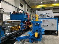节能型1880T铝型材挤压设备生产线报价