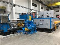 建鋁型材廠怎樣選擇鋁擠壓設備的規格