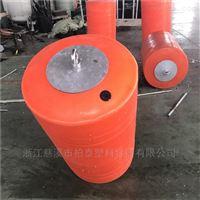 FT60*100*4橙白相间警示拦污排生产厂家