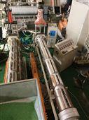 塑胶跑道挤出机_生产线_江苏