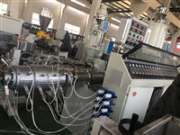 工业pe管材生产线