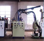 聚氨酯液压高压发泡机
