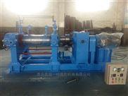 橡胶开放式炼胶机,轴承稀油润滑开炼机