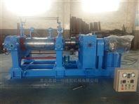 橡膠開放式煉膠機,軸承稀油潤滑開煉機