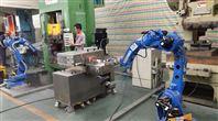 力泰科技锻造自动化生产线定制设备