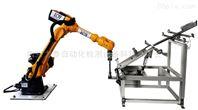 力泰科技锻造自动化机器人