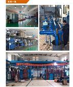 中藍泵業大流量高揚程潛污水泵