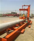 GZS先张法预应力混凝土长管节管桩抗弯试验机