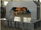 JAY-1000微机控制电液伺服井盖压力试验机