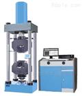 WAW电液伺服单空间拉力试验机