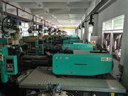 工厂活机二手力劲注塑机480朗格注塑机480多台原装伺服机出售