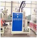 宝龙聚氨酯低压发泡机