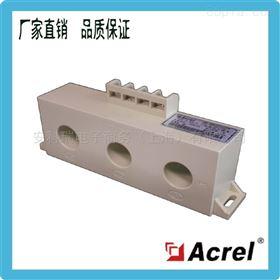 AKH-0.66/1250/1安科瑞AKH-0.66/Z-3φ35型电流互感器