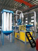 高產量PVC塑料磨粉機