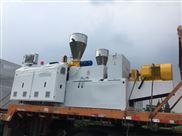 PVC電力管擠出機生產線設備