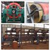 生产管专用设备液压无支架发泡平台成套设备