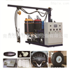 BL热水器环戊烷环保高压发泡机