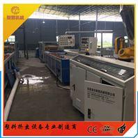 PVC木塑發泡護墻板設備廠家
