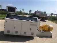 PPR20-63聚丙烯冷热水管挤出机生产线设备