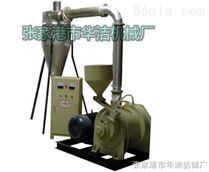 渦輪刀盤式磨粉機