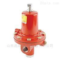 Fisher™ 64 系列高压调压器 - 液化石油气
