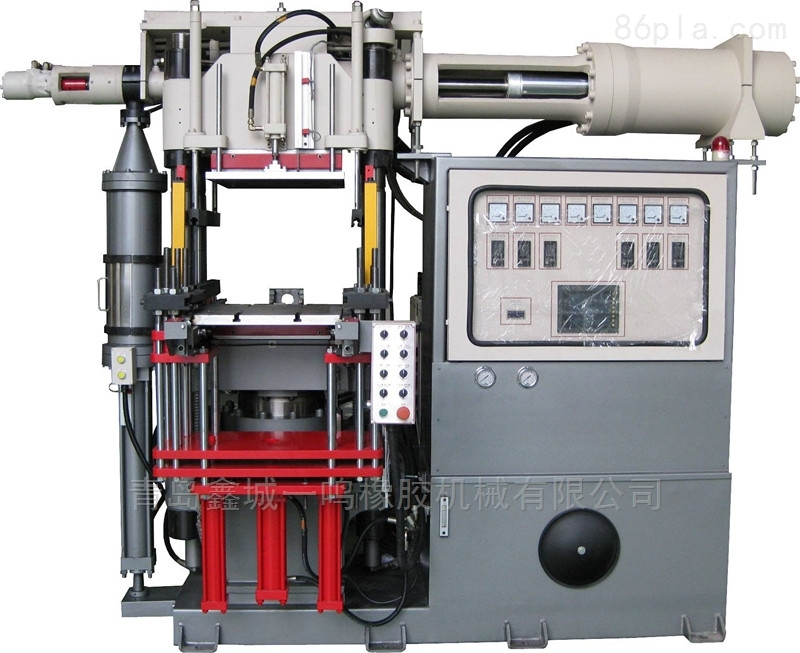工业全自动橡胶注射机