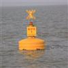 FBZ70*110株洲水上警示浮鼓1.4米塑料浮标价格