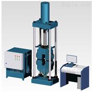 WAW-1000D液压平推电液伺服万能试验机
