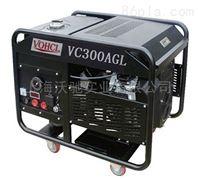 300A汽油發電電焊機參數基本信息