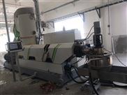 回收廢舊塑料再生造粒機-中塑機械
