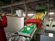 废旧薄膜边料在线回收造粒机好设备好品质