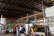 廢舊回收塑料薄膜造粒機-中塑機械研究院